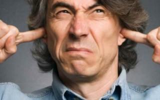 Причины шума в ушах при остеохондрозе шейного отдела и эффективное лечение