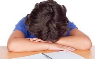 Астенический синдром у детей: характерные особенности