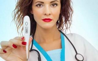 Температура при инсульте: причины возникновения и последствия для здоровья больного