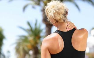 Можно ли заниматься спортом при остеохондрозе: советы врачей