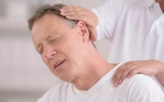 Вертеброгенная цервикалгия: симптоматика и причины появления