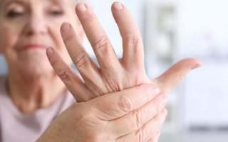 Тремор: симптомы заболевания, профилактика и лечение