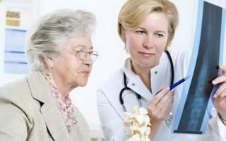Фуникулярный миелоз: причины и симптомы