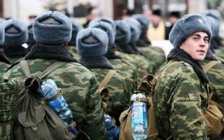 Берут ли в армию с протрузией диска позвоночника: как принимается решение