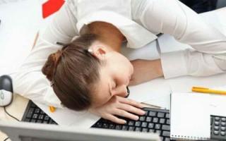 Какие симптомы появляются при проблемах с сосудами головного мозга