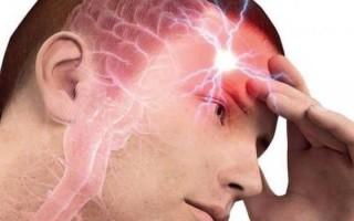 Почему изменяется и как стабилизируется внутричерепное давление?