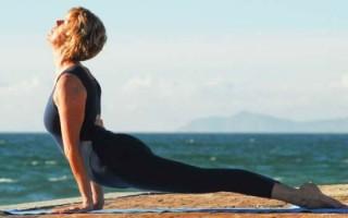 Упражнения при грыже грудного отдела позвоночника