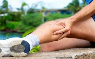 Сводит мышцы после тренировки: не говорит ли это о серьезном заболевании