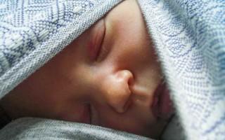 Особенности развития ишемии головного мозга у новорожденных