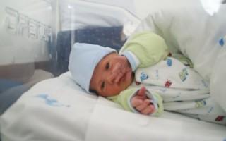 Парез лицевого нерва у новорожденного: причины, симптомы, лечение