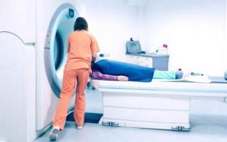 МРТ гипофиза: показания, противопоказания, способ проведения