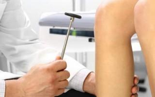 Онемение конечностей: причины, симптомы, лечение
