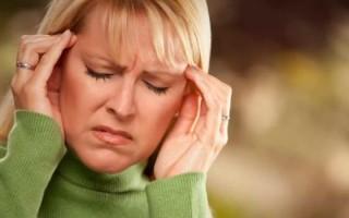 Симптомы спазмов сосудов головного мозга и методы устранения проблемы