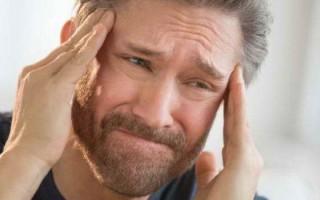 Что делать, если после инсульта постоянно болит голова