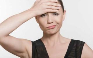 Микроинсульт: симптомы, первые признаки у женщин, первая помощь и лечение