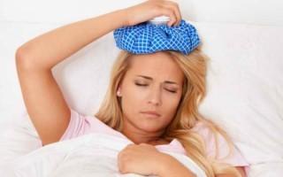Полезно знать, как лечится мигрень у женщин в домашних условиях