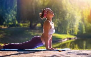 Насколько действенна йога при остеохондрозе, на что обратить внимание