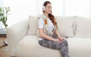 Электромассажер для шеи и плеч при остеохондрозе: польза и противопоказания