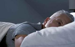 Нарушения сна: разновидности, причины и способы лечения