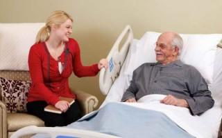 Сколько живут после геморрагического инсульта левой стороны? Последствия