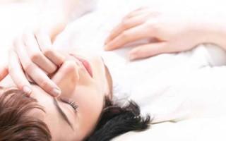 Ночная эпилепсия: симптомы и причины патологии