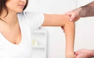 Симптоматика и способы лечения защемления нерва в плечевом суставе