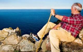 Как научиться ходить после инсульта: основные рекомендации