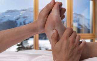 Невропатия малоберцового нерва: причины и лечение