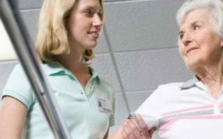 Сколько живут после инсульта: средняя продолжительность жизни