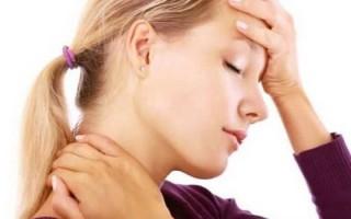 Симптомы ВСД у женщин в стадии обострения: особенности проявления патологии