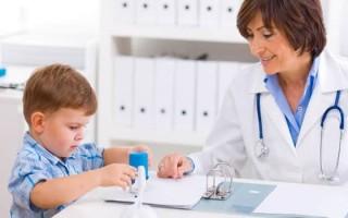 Причины развития афазии у детей, лечение