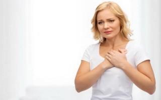 ВСД – симптомы течения и необходимая помощь