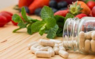 Значимость витаминов при рассеянном склерозе