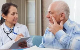 Старческая астения: причины и способы лечения