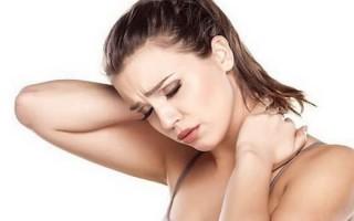 Вертеброгенная цервикобрахиалгия: характеристика и причины