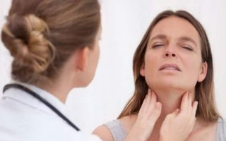 Ком в горле при ВСД: как лечить расстройство