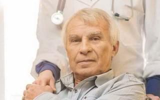 Восстановление после геморрагического инсульта: комплекс мероприятий