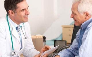 Установление инвалидности при болезни Паркинсона