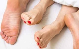 Судороги во время секса: в чем причины неприятного явления
