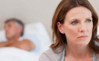 Секс после инсульта — через какое время можно не бояться