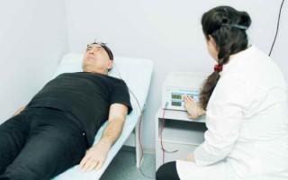 Характеристика ТЭС терапии, порядок проведения процедуры