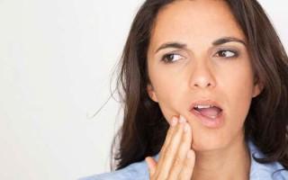 Онемение лица при шейном остеохондрозе – причины возникновения и способы лечения