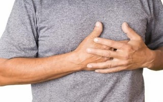 Межреберная невралгия: причины и симптомы, лечение