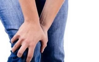 Эффективные способы лечения невропатии нижних конечностей