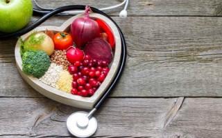 Атеросклероз сосудов головного мозга: насколько нужно скорректировать питание