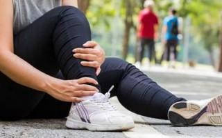 Онемение ноги от колена до стопы: причины, симптомы