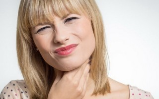 Невралгия языкоглоточного нерва: причины, симптомы, лечение