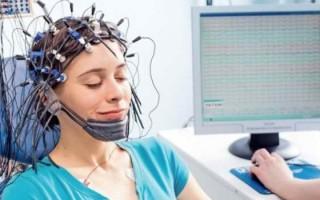 ЭЭГ и РЭГ: какой метод диагностики выбрать