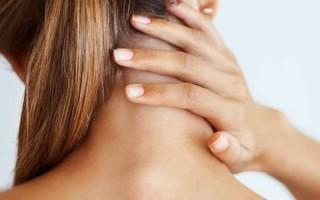Что делать, если появилась невралгия и боль в шейном отделе