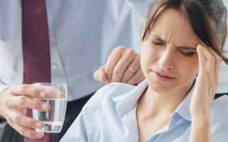 Таблетки от мигрени – как правильно выбрать